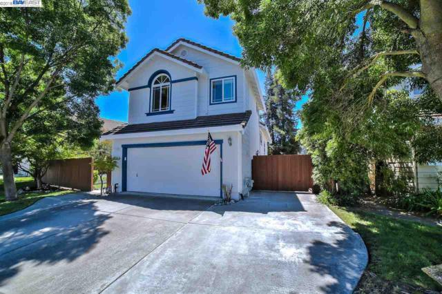 1033 Bellflower St, Livermore, CA 94551 (#40825919) :: Armario Venema Homes Real Estate Team
