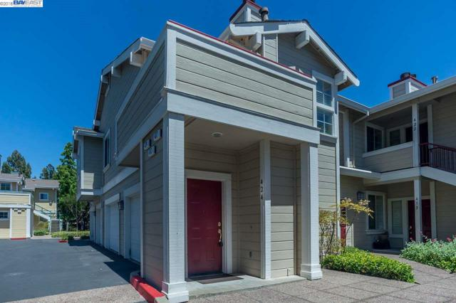 424 Skyline Drive, San Ramon, CA 94583 (#40825984) :: Armario Venema Homes Real Estate Team