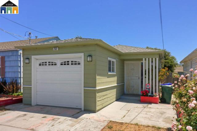 752 33rd St, Richmond, CA 94804 (#40825995) :: Estates by Wendy Team