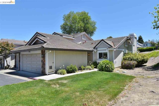 266 S Wildwood, Hercules, CA 94547 (#40826022) :: Armario Venema Homes Real Estate Team