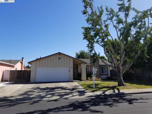 34803 Hollyhock St, Union City, CA 94587 (#40826044) :: The Grubb Company