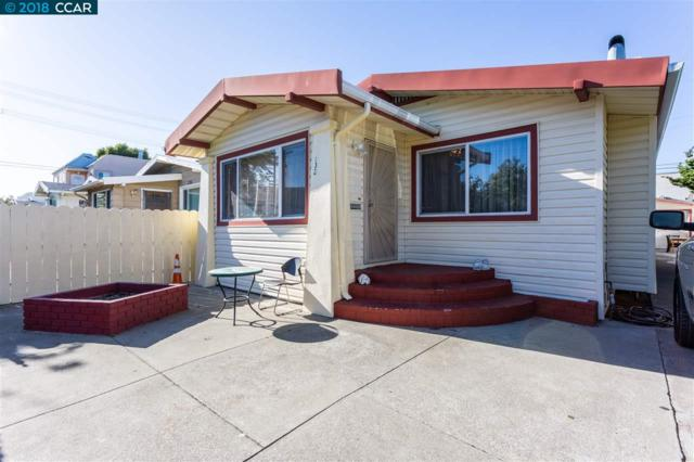 132 Macdonald Ave, Daly City, CA 94014 (#40826050) :: Armario Venema Homes Real Estate Team
