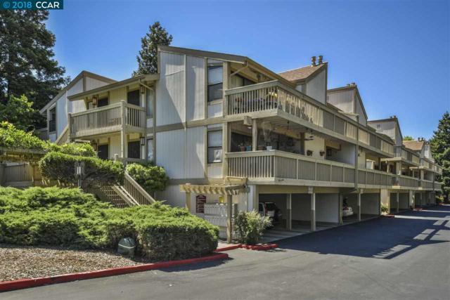 4510 Melody Dr #20, Concord, CA 94521 (#40826086) :: Armario Venema Homes Real Estate Team