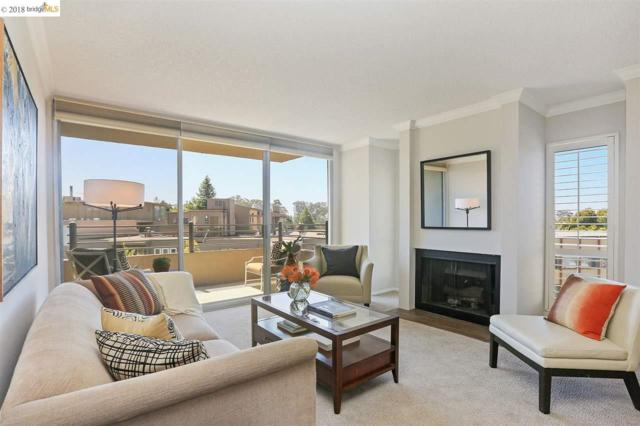 5340 Broadway Ter #506, Oakland, CA 94618 (#40826090) :: The Grubb Company