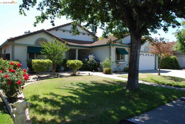 4852 Trenton St, Oakley, CA 94561 (#40826161) :: The Grubb Company