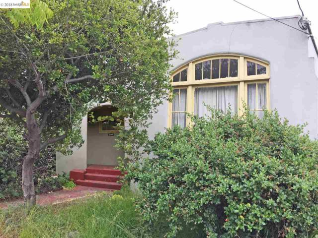 2164 Oregon St, Berkeley, CA 94705 (#40826179) :: The Grubb Company