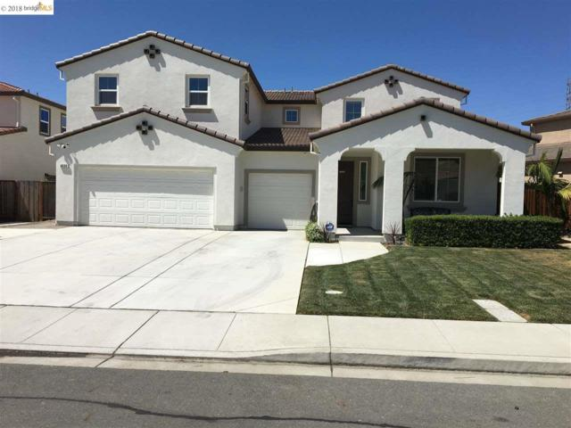 4630 Appleglen St, Antioch, CA 94531 (#40826197) :: Armario Venema Homes Real Estate Team