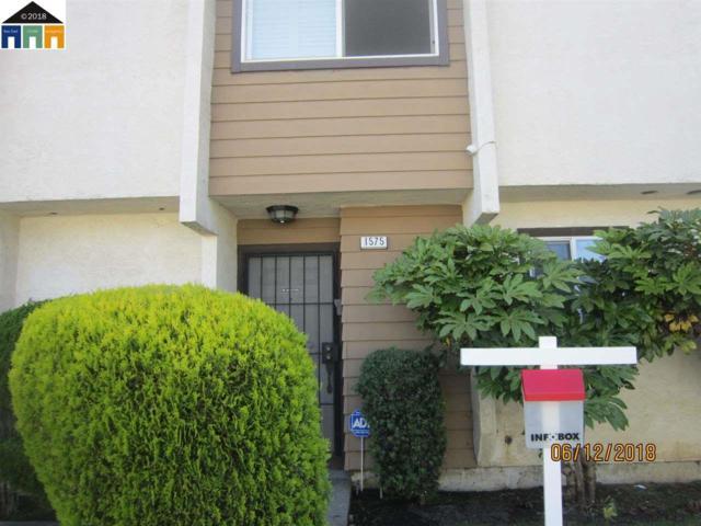 1575 Carpentier St, San Leandro, CA 94577 (#40826230) :: The Grubb Company