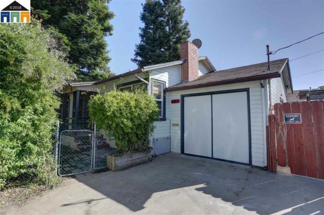 20875 Agnes Ln, Hayward, CA 94541 (#40826267) :: The Grubb Company