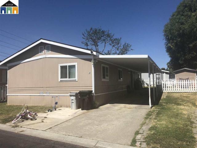 87 Delta Green, Fremont, CA 94538 (#40826314) :: The Grubb Company