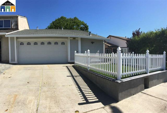 3661 Desanie Cir, Bay Point, CA 94565 (#40826315) :: The Lucas Group