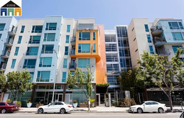 200 2nd St #414, Oakland, CA 94607 (#40826330) :: The Grubb Company