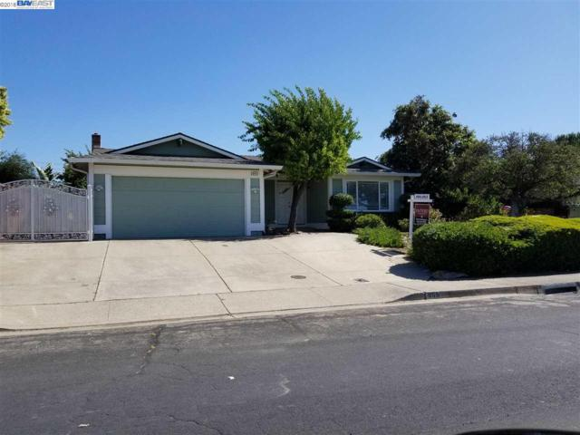 955 Chianti Way, Oakley, CA 94561 (#40826337) :: RE/MAX Blue Line