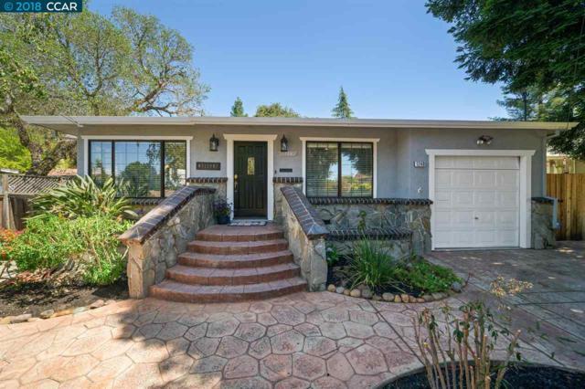 1240 Bush St, Martinez, CA 94553 (#40826366) :: RE/MAX Blue Line