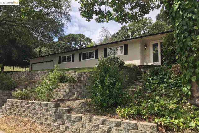 1085 Westridge Avenue, Danville, CA 94526 (#40826390) :: Armario Venema Homes Real Estate Team