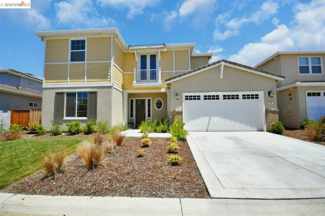 418 Lakehead Court, Discovery Bay, CA 94505 (#40826396) :: RE/MAX Blue Line