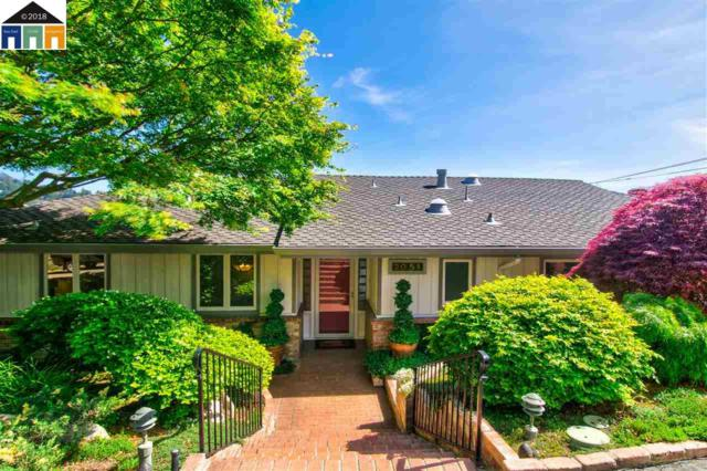 2051 Tampa Ave, Oakland, CA 94611 (#40826419) :: Armario Venema Homes Real Estate Team