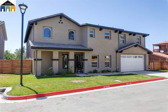 22921 Ashwin Court, Hayward, CA 94541 (#40826450) :: Armario Venema Homes Real Estate Team
