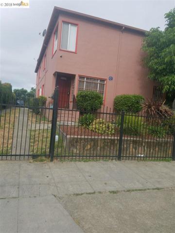 9433 Olive St, Oakland, CA 94603 (#40826456) :: Armario Venema Homes Real Estate Team