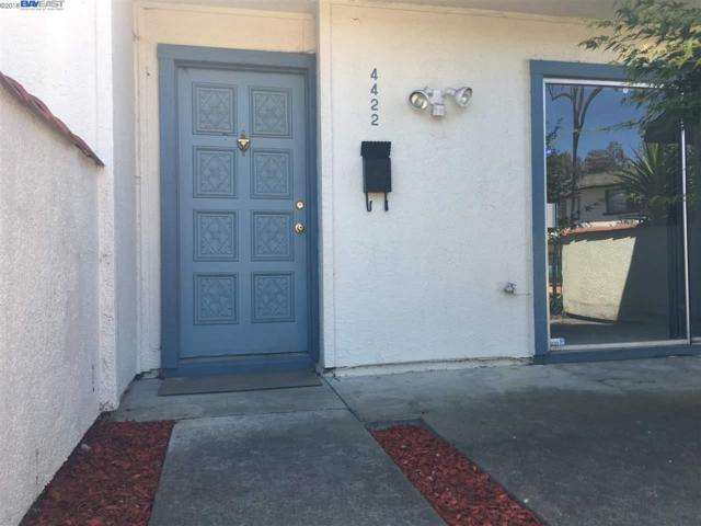 4422 Alamo St, Union City, CA 94587 (#40826461) :: Armario Venema Homes Real Estate Team