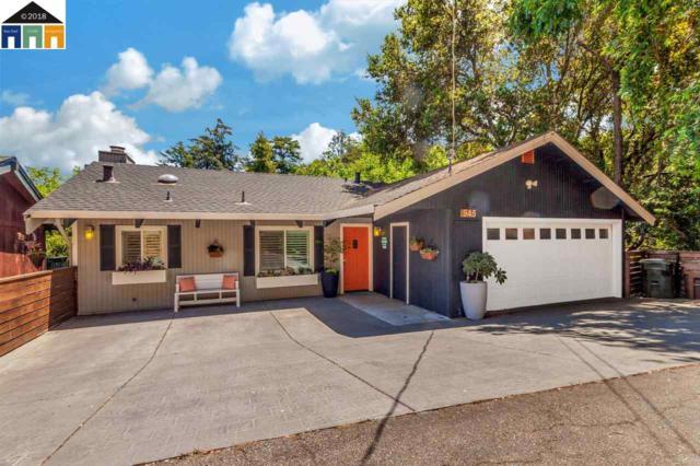 945 W Green St, Martinez, CA 94553 (#40826478) :: RE/MAX Blue Line