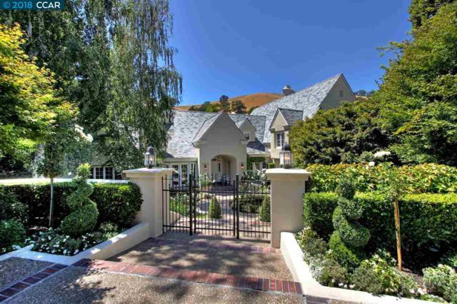 67 Rosewood Ln, Danville, CA 94506 (#40826498) :: Armario Venema Homes Real Estate Team