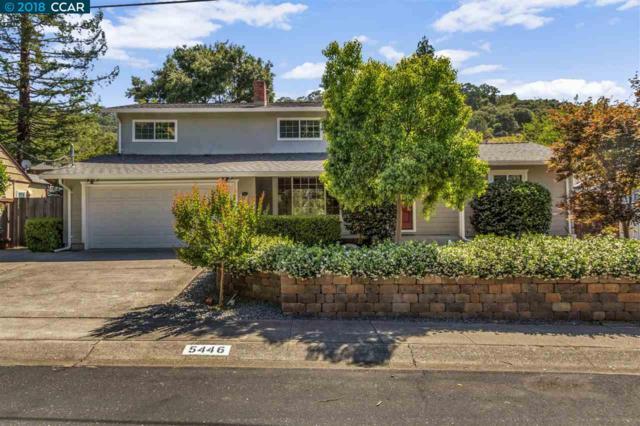 5446 Likins Avenue, Martinez, CA 94553 (#40826501) :: RE/MAX Blue Line