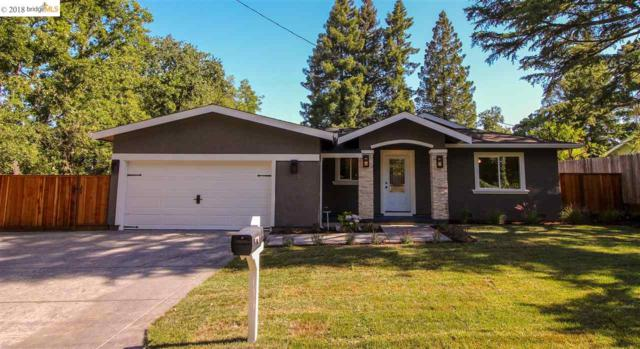 109 Hopeco Rd, Pleasant Hill, CA 94523 (#40826512) :: RE/MAX Blue Line