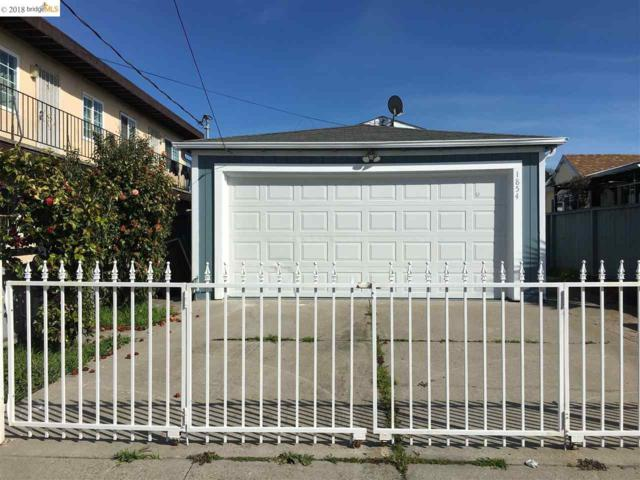 1854 Powell, San Pablo, CA 94806 (#40826520) :: The Grubb Company