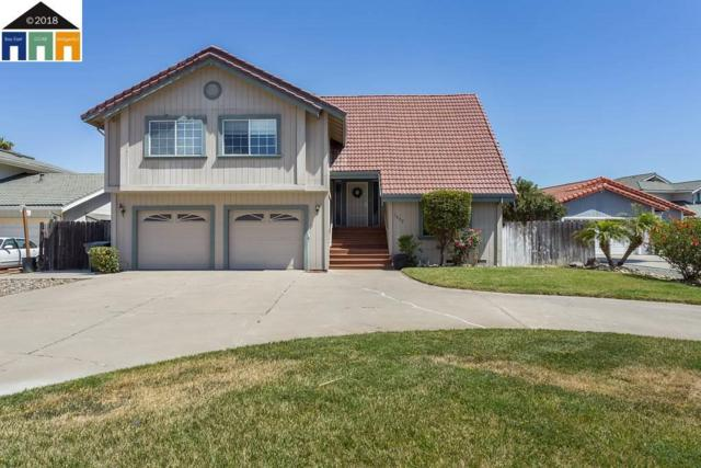 1462 Sail Ct, Discovery Bay, CA 94505 (#40826532) :: The Lucas Group