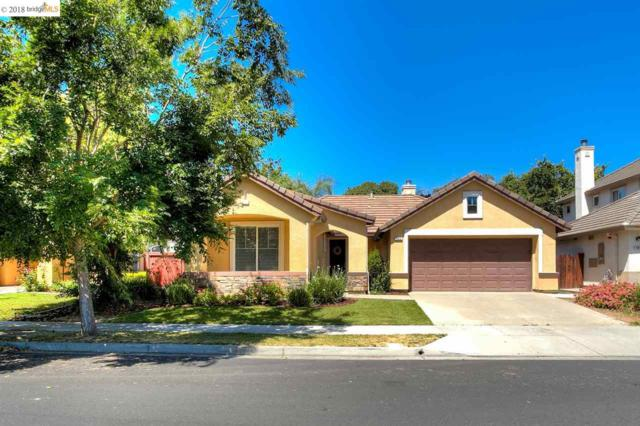 565 Young Dr, Brentwood, CA 94513 (#40826534) :: Armario Venema Homes Real Estate Team