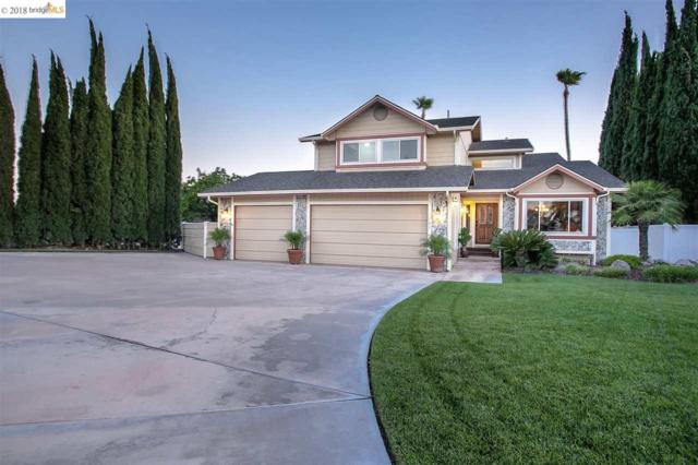 1707 Dolphin Pl, Discovery Bay, CA 94505 (#40826536) :: The Lucas Group