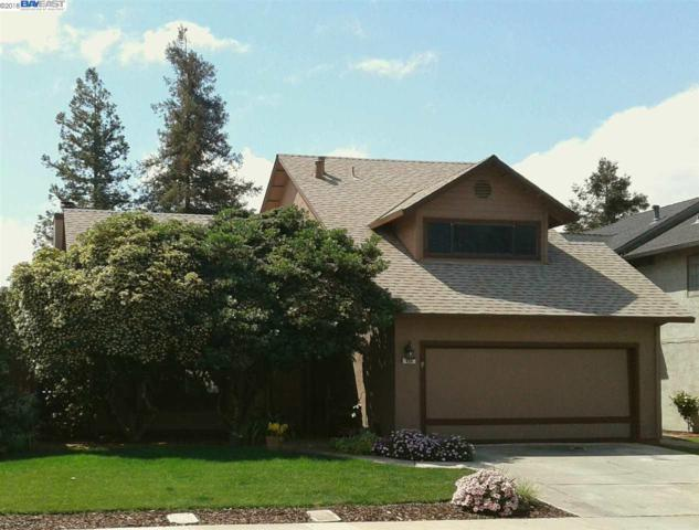 438 Grovewood Loop, Brentwood, CA 94513 (#40826563) :: The Grubb Company