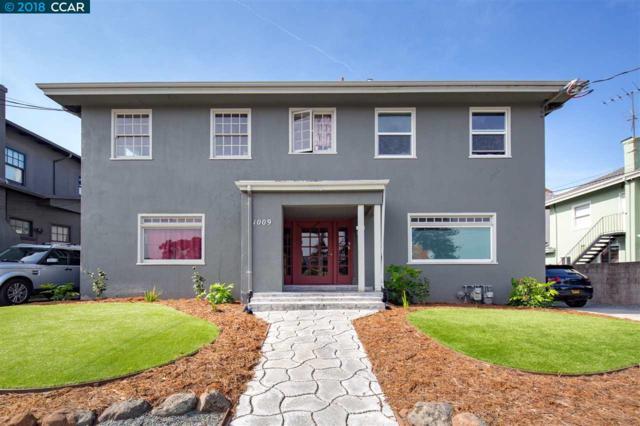 1007 Macarthur Blvd, Oakland, CA 94610 (#40826573) :: Armario Venema Homes Real Estate Team