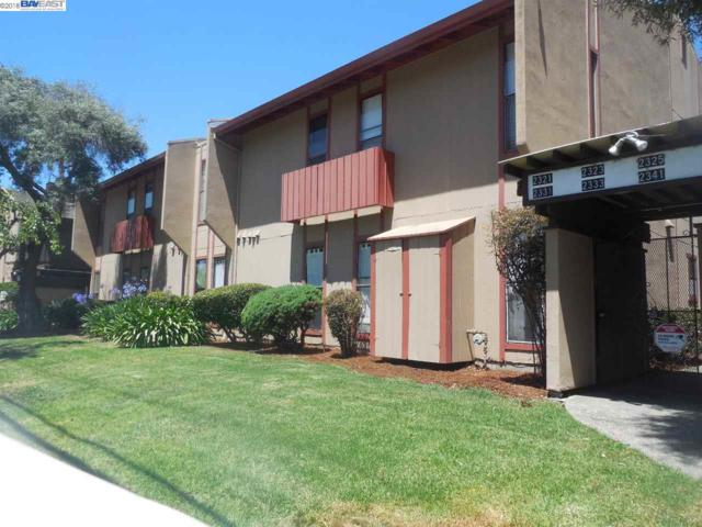 2331 Fairway Drive, San Leandro, CA 94577 (#40826601) :: Armario Venema Homes Real Estate Team