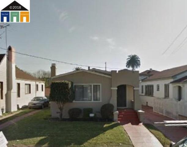 2430 66th, Oakland, CA 94605 (#40826605) :: The Grubb Company