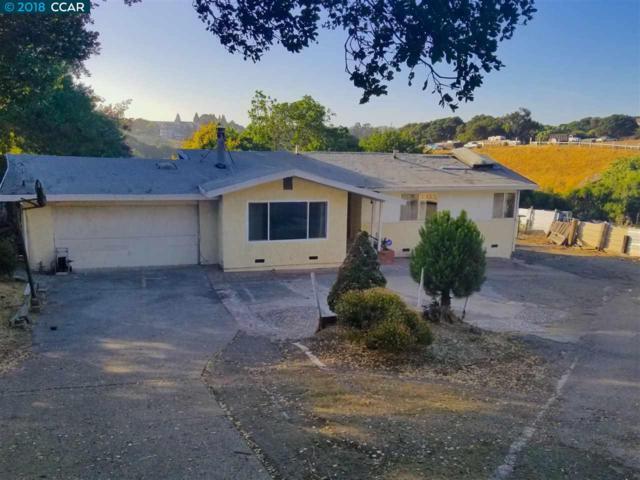 2203 Rancho Rd, El Sobrante, CA 94803 (#40826614) :: The Grubb Company