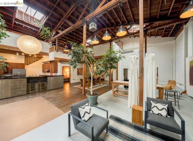3240 Telegraph Avenue A, Oakland, CA 94609 (#40826620) :: Armario Venema Homes Real Estate Team