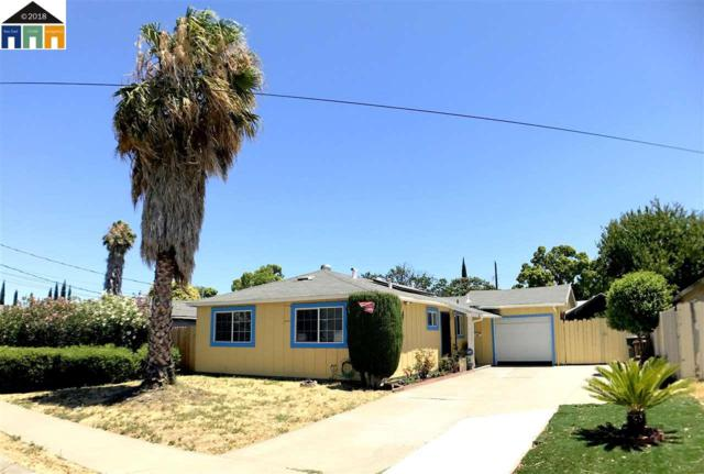1669 Deems St, Pittsburg, CA 94565 (#40826633) :: RE/MAX Blue Line