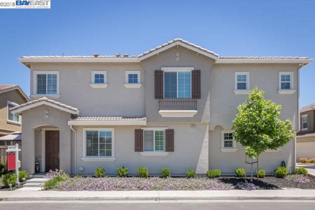 300 Alta St, Brentwood, CA 94513 (#40826638) :: RE/MAX Blue Line