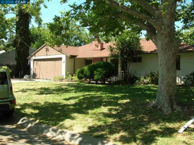 1984 Ardith Drive, Pleasant Hill, CA 94523 (#40826639) :: RE/MAX Blue Line
