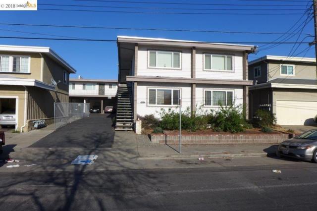 9874 Bancroft Avenue, Oakland, CA 94603 (#40826681) :: The Grubb Company