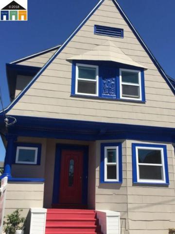 3302 Adeline, Oakland, CA 94608 (#40826699) :: The Grubb Company