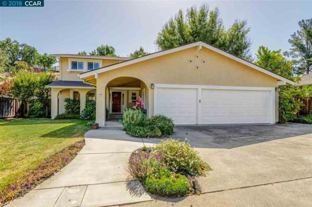 2366 Dapplegray Ln, Walnut Creek, CA 94596 (#40826703) :: RE/MAX Blue Line