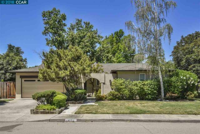 3676 Citrus Ave, Walnut Creek, CA 94598 (#40826709) :: The Grubb Company