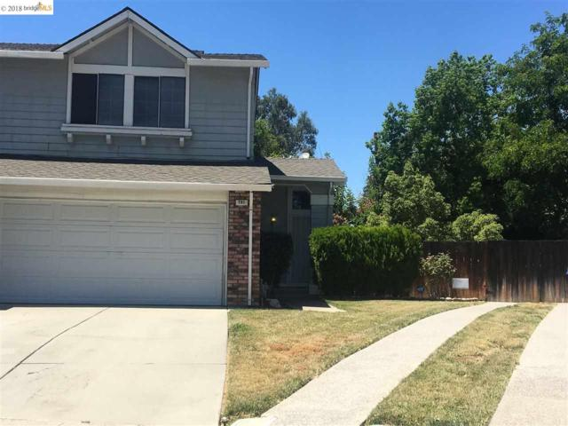 781 Heather Pl, Brentwood, CA 94513 (#40826719) :: RE/MAX Blue Line