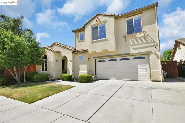 5565 Frenchpark Ct, Antioch, CA 94531 (#40826730) :: RE/MAX Blue Line