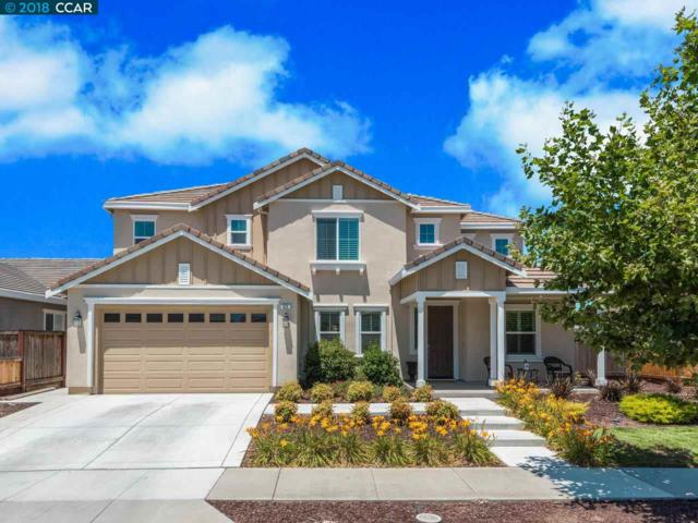 571 Fallsburg Ct, Brentwood, CA 94513 (#40826731) :: RE/MAX Blue Line