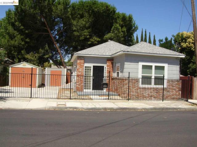 810 F, Antioch, CA 94509 (#40826740) :: The Grubb Company