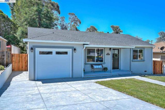 2559 Hermosa Ter, Hayward, CA 94541 (#40826780) :: The Grubb Company